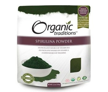 Spirulina Powder 150g