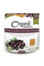 Organic Traditions Maca X-6 Powder 6:1 150g