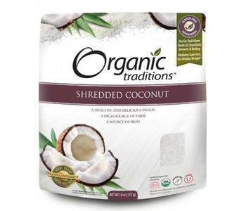 Shredded Coconut 227g
