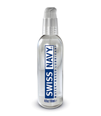 Swiss Navy Water-based Lubricant