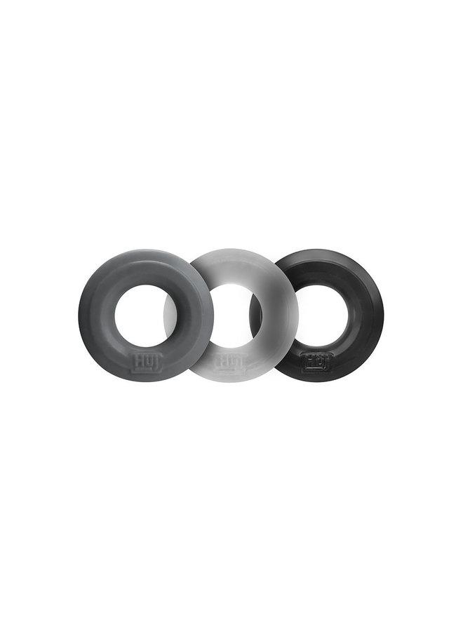 HUJ 3 C-Ring Combo
