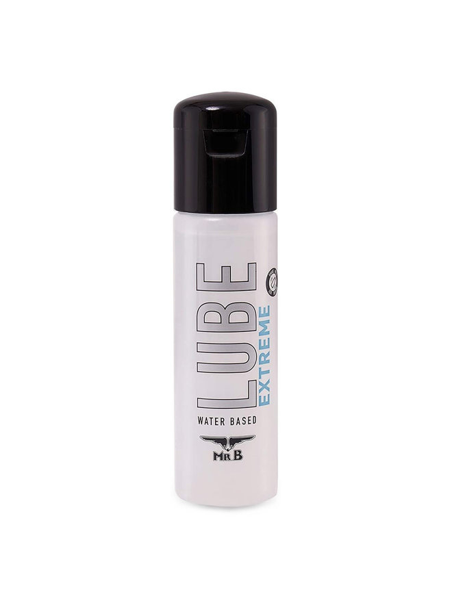Mister B Lube Extreme Water-based Lubricant
