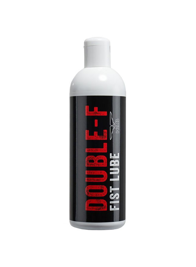 Mister B Double-F Fist Lube