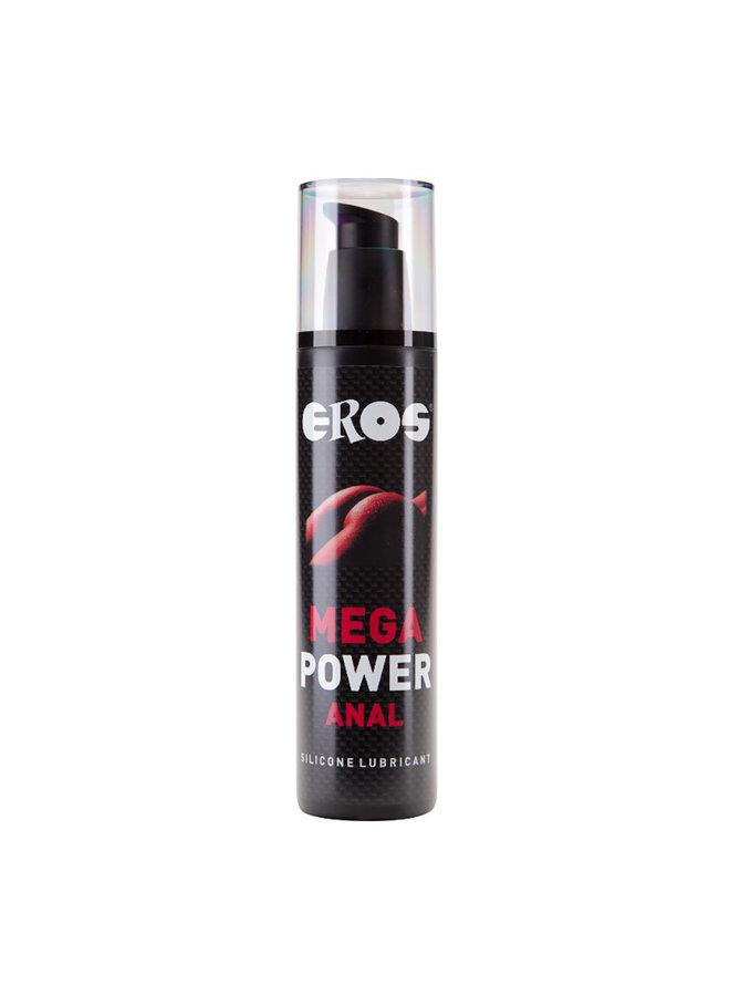 Eros Mega Power Anal Silicone Lubricant