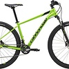 CANNONDALE TRAIL 7 ACID GREEN XL