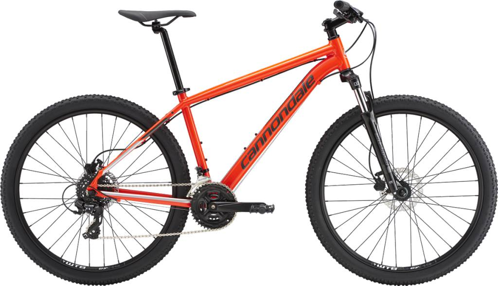 CANNONDALE Catalyst 2 ARD LG