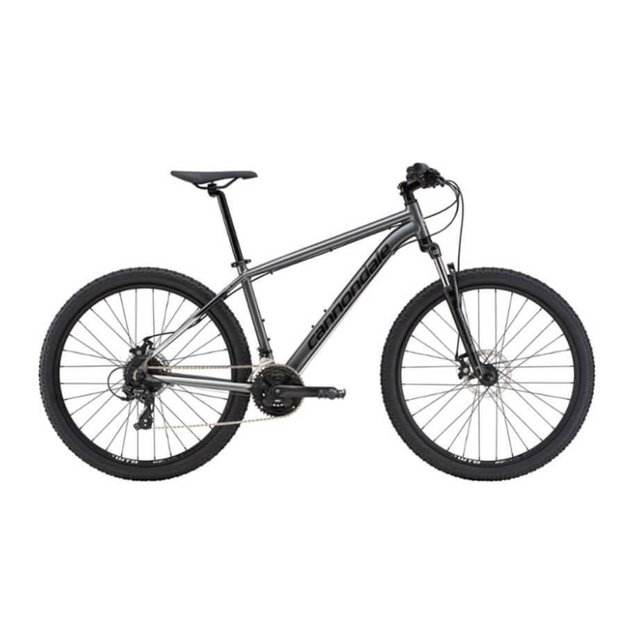 CANNONDALE Catalyst 3 GRY XL