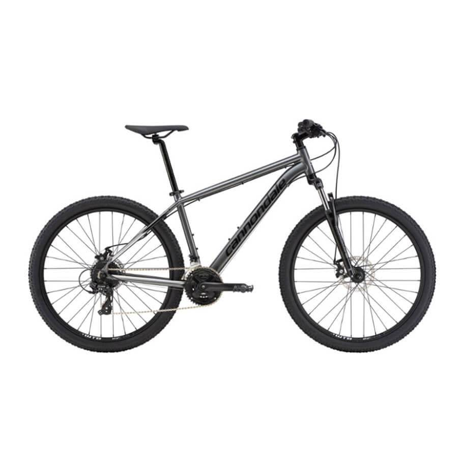 CANNONDALE CATALYST 3 GREY SMALL