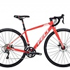 FELT VR40W FIESTA RED (PEACH) 54CM