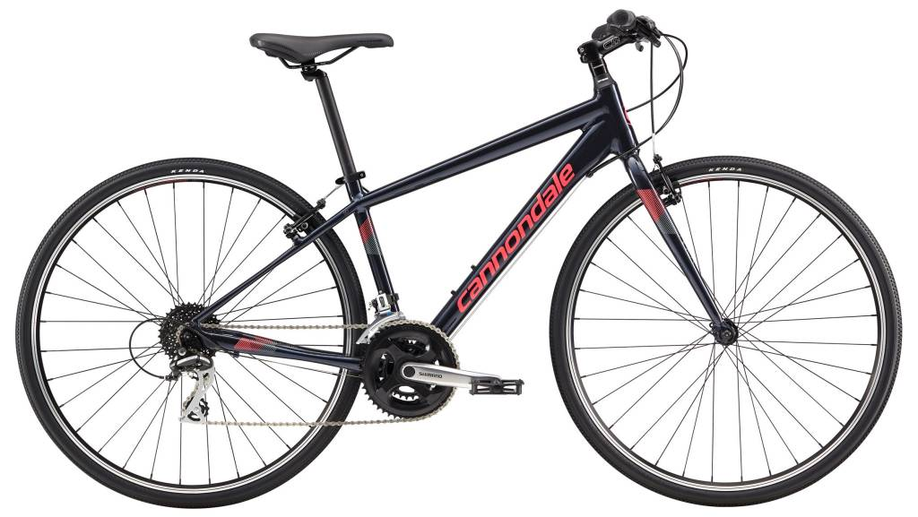 CANNONDALE Quick 7 MIDNIGHT SM