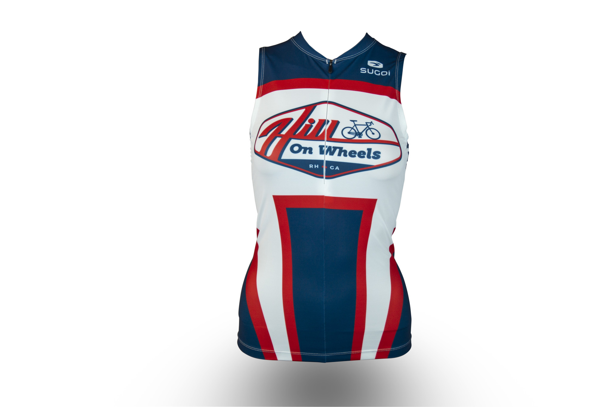 SUGOI HOW WOMENS TRI TANK