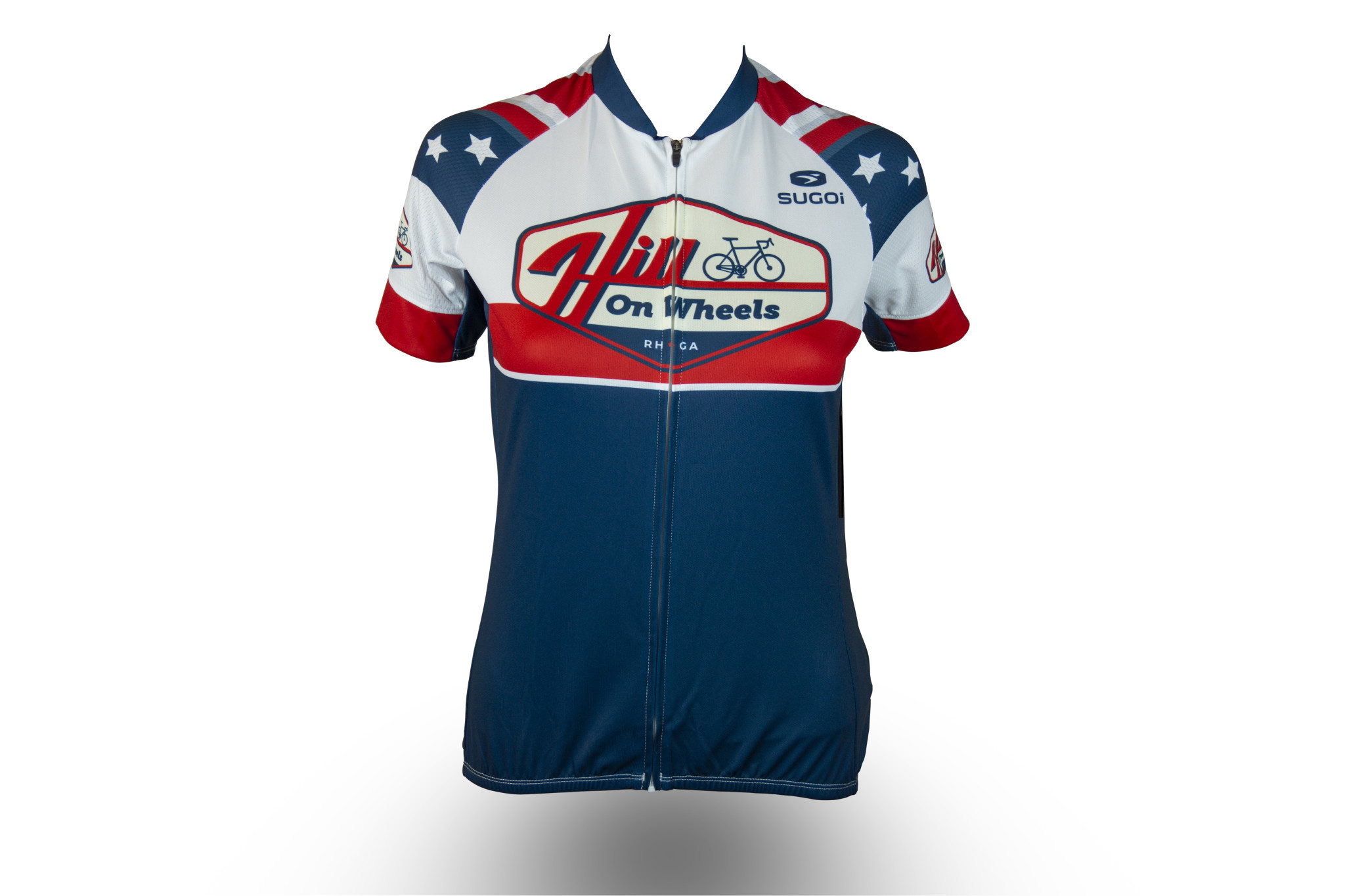 SUGOI HOW EVOLUTION WOMEN'S JERSEY
