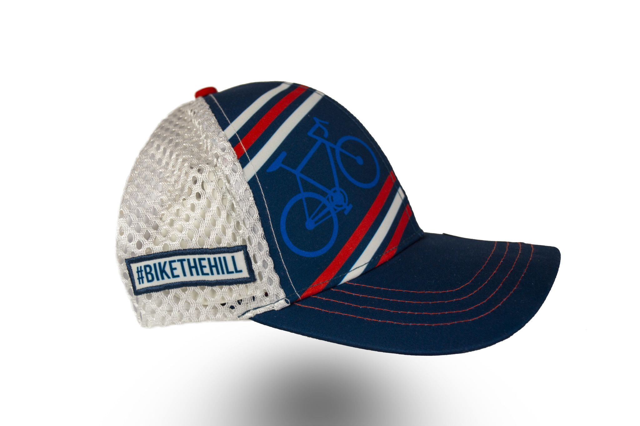 HOW TECHNICAL TRUCKER HAT