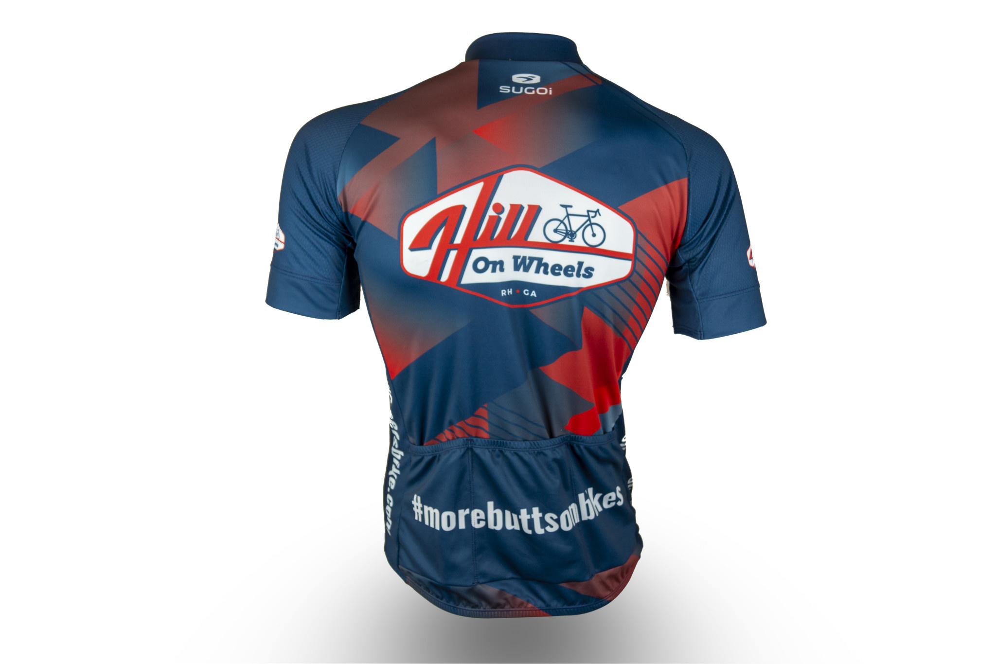 HOW CYCLING KIT MENS JERSEY 2019