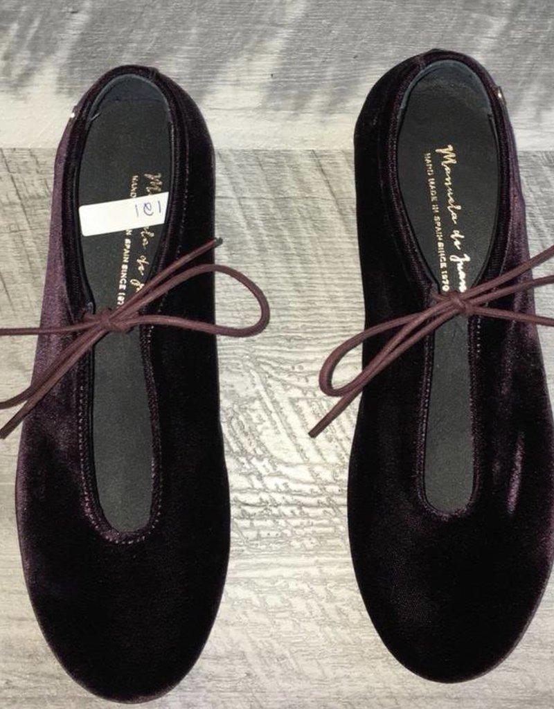 Manuela Manuela S2620 Shoe