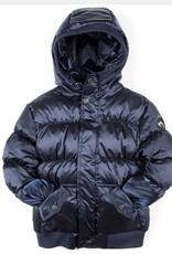 Appaman Appaman Navy Blue short coat