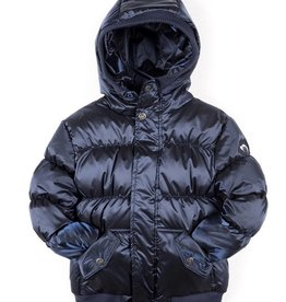 Appaman Appaman Navy Blue short coat