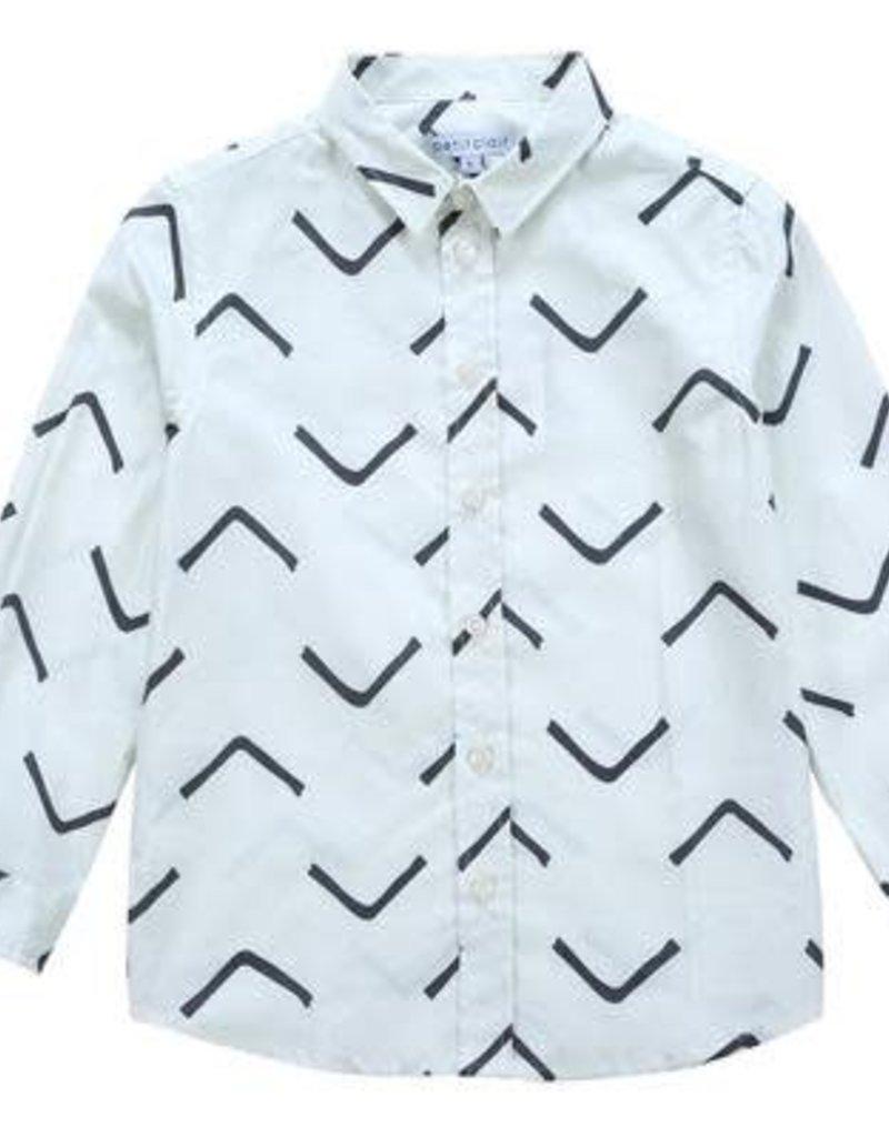 Petit clair Petit Clair Boys Shirt P570