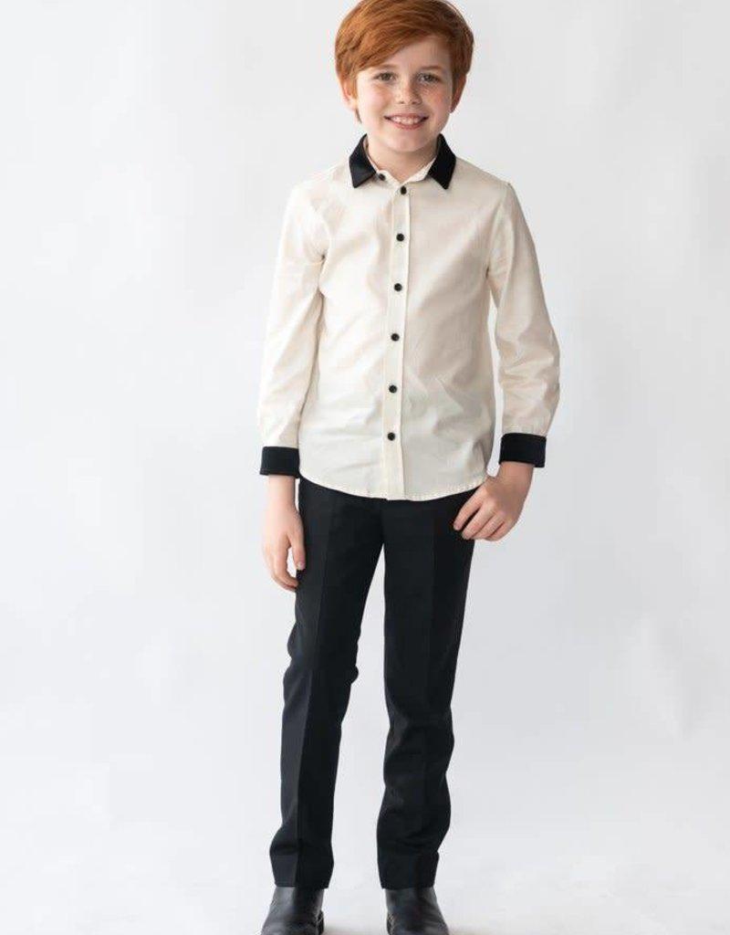Petit clair Petit Clair Boys Shirt VLV
