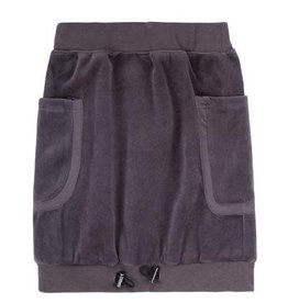 PC2 Girls velour skirt