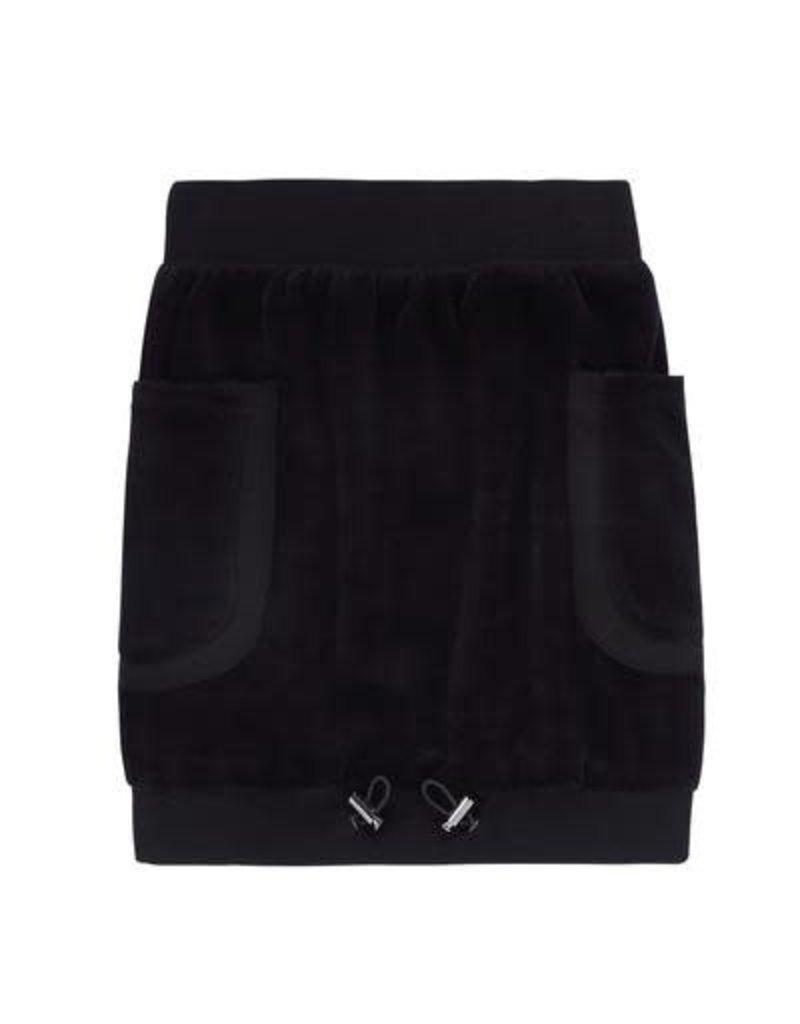 PC2 Girls Skirt BLK