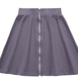 PC2 Girls Skirt SKR61 HTR Solid