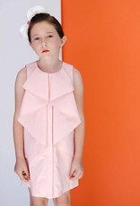 Moque Moque Aimee Pink Dress