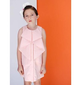 Moque Moque Aimee Pink Dress
