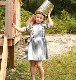 Junee Take Note Kids Yosef Dress