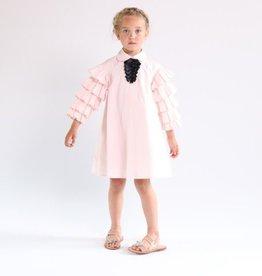 Aisabobo Ava pink dress