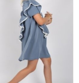 Lilou Lilou Blue 11314