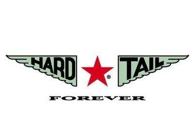 hardtail