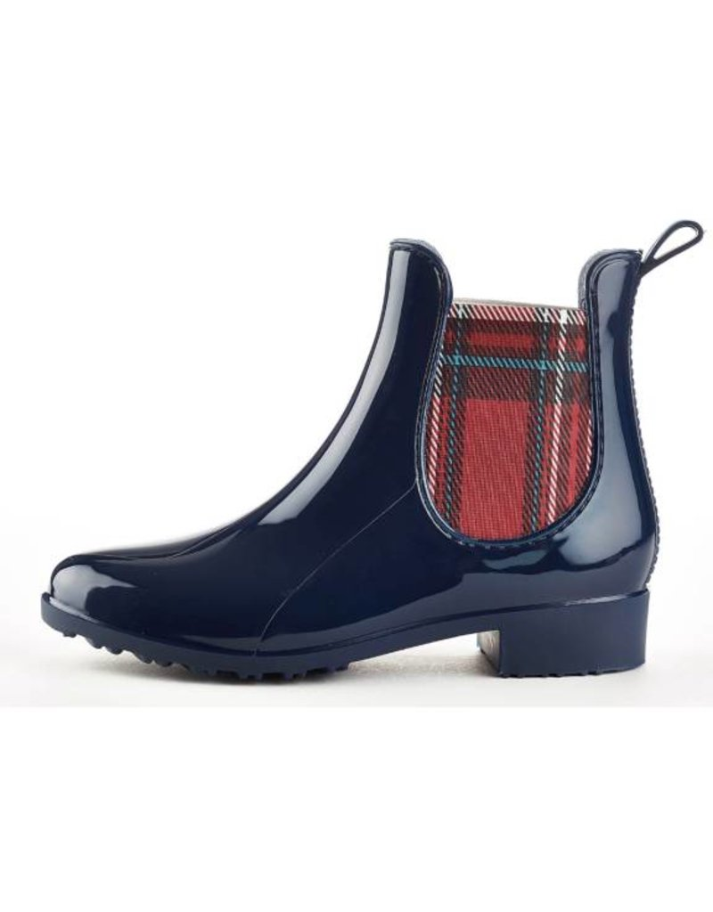 Henry Ferrera Ferrera Clarity Navy Rain Boot