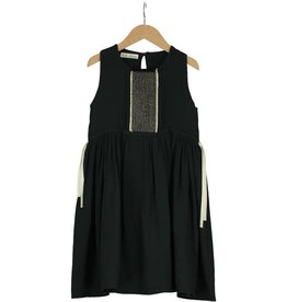 Belle Chiara Belle Chiara Pinafore dress