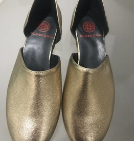 Eurosteps Eurostep Gold Half Smoking Shoe