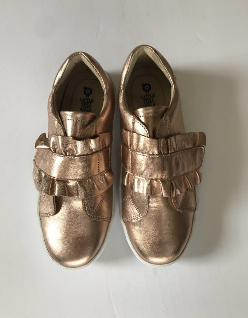 old soles Old Soles 6059 Copper sneaker
