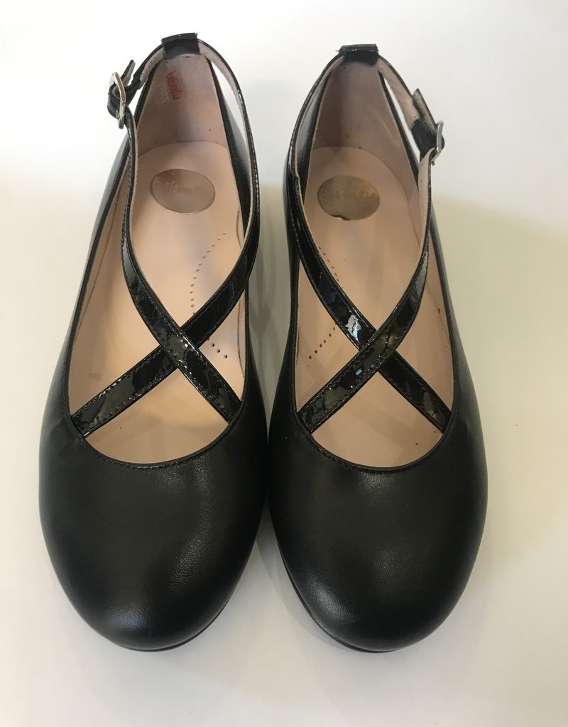 Beberlis Beberlis 20649  Cross Ankle Strap