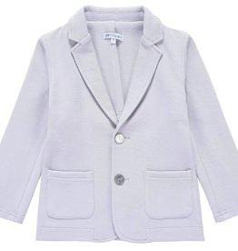 PC2 Petit Clair grey blazer