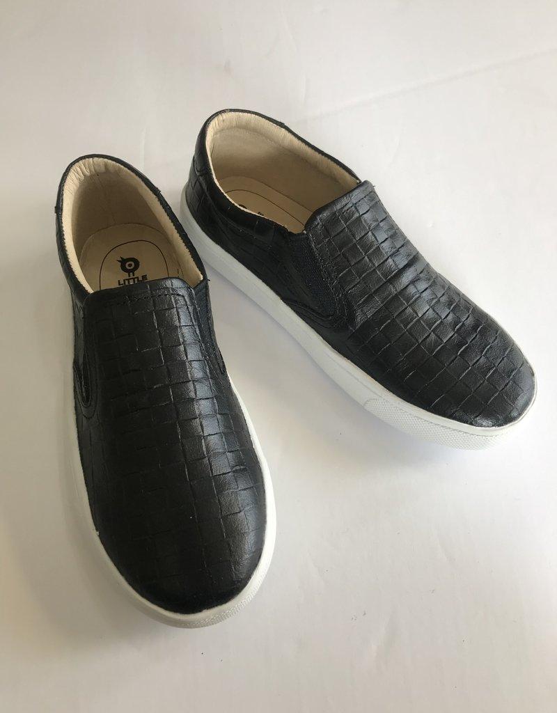 old soles Old soles 6010 black Hoff shoe