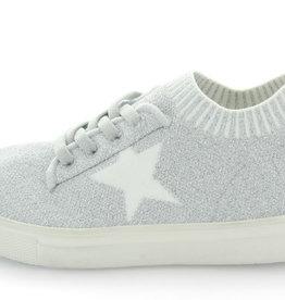 Hoo Hoo Kelly star sock sneaker