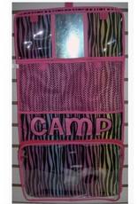 Confetti Camp Animal Foldable Organizer