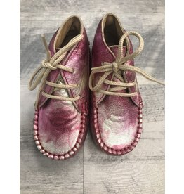 Luccini Luccini 15010 rose camo shoe
