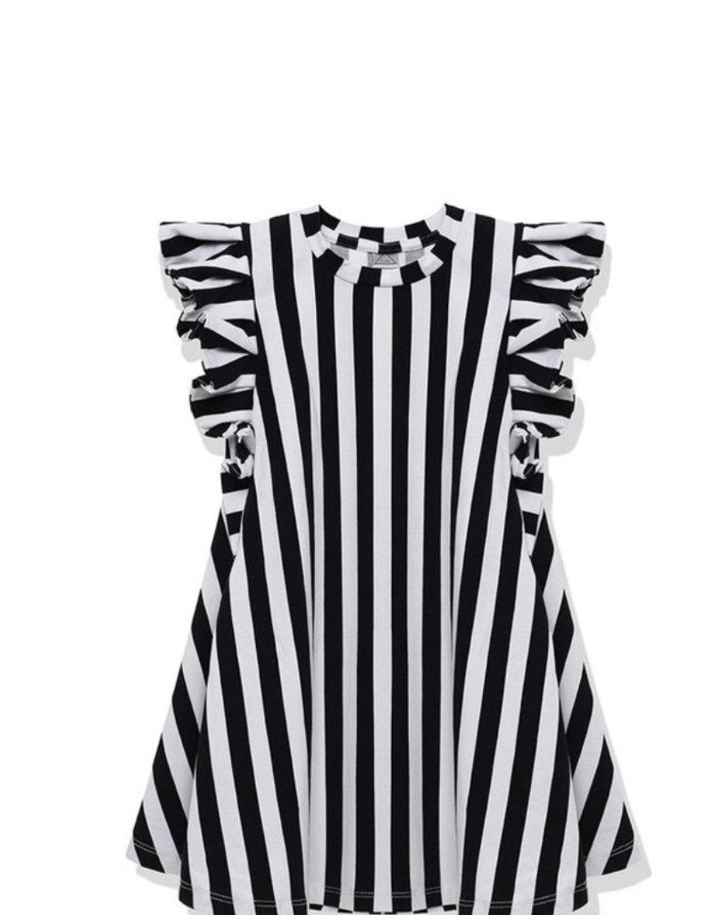 Nasha Nasha Wings dress