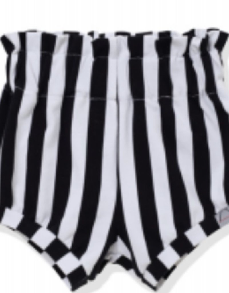 Nasha Nasha Ruffle Shorts