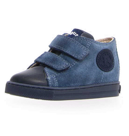 Naturino Falcotto Michael Nappa/Velour Navy 1C24