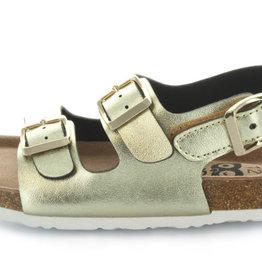 Hoo Hoo Kate Double Strap Sandal