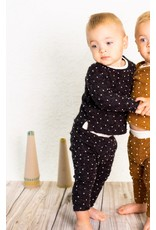 kipp Kipp TD2006 Knit Dot Set Black