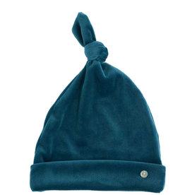kipp Kipp TD2012H Velour Hat Blue