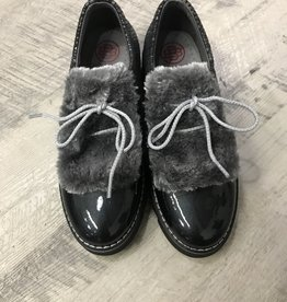 Euro steps Eurostep 20978A Fur Oxford
