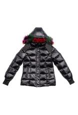 Scotch Bonnet Scotch Bonnet Rainbow Fur